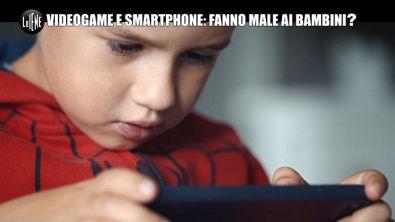 VIVIANI: Videogiochi, smartphone e tablet: fanno davvero male ai bambini?