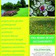 Progettazioni giardini Foldtani