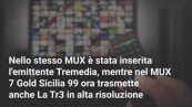 Digitale Terrestre, nuove frequenze, canali e MUX