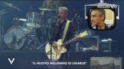 Luciano Ligabue: la vita non è in rima...
