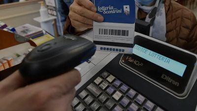 Lotteria degli scontrini, estrazione del 9 settembre: i premi