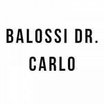 Balossi Dr. Carlo