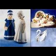 CASTIONI LINO porcellane