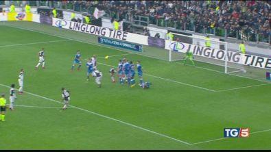 Inseguendo la Juventus