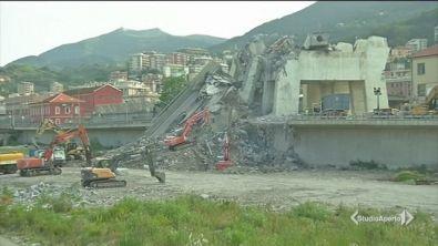 Genova aspetta il decreto