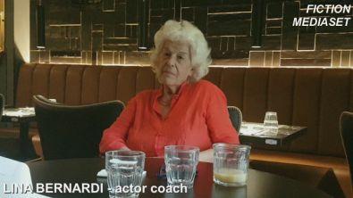 Lina Bernardi, mestieri da set 1