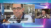 Parla Toni Pipitone, l'ex marito di Piera Maggio che ha dato il cognome a Denise
