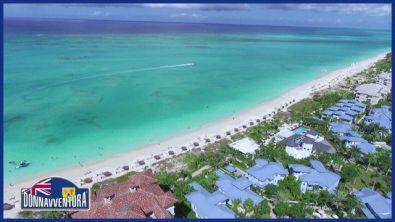 Turks and Caicos: il paradiso esiste!