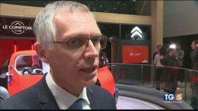 FCA-Peugeot e le sfide del futuro