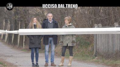 AGRESTI: Diego, ucciso dal treno mentre faceva jogging