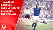 Da Berlusconi a Maldini: è la Hall of Fame del calcio