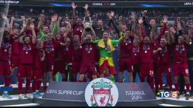Supercoppa è Reds Klopp, che trionfo