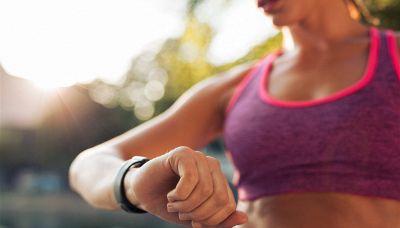 3 segni che ti stai allenando troppo