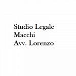 Macchi Avv. Lorenzo