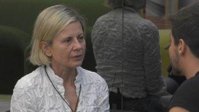 """Antonella Elia ad Andrea Denver: """"Tutto questo è follia"""""""