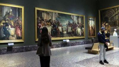Milano, riapre la nuova Brera: un museo e una comunità di soci