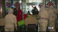 Virus: seimila i contagi Via al rientro italiani