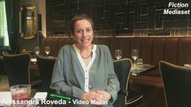 Alessandra Roveda Mestieri da set - 1a parte