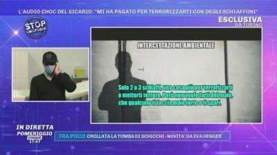 Torino, padre fa picchiare il figlio gay. L'audio choc del sicario