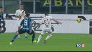 Inter, niente allungo aspettando Lazio-Juve