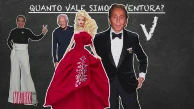 Quanto vale Simona Ventura?