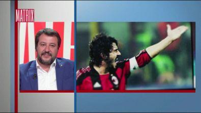 Il vero, unico avversario di Salvini