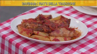 Ravenna: i piatti della tradizione