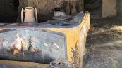 Pompei: svelata l'incredibile scoperta