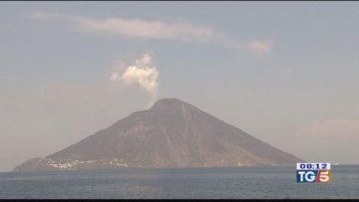 Stromboli, la situazione sull'isola