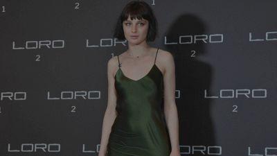 Alice Pagani: chi è Mirta del film Non mi uccidere