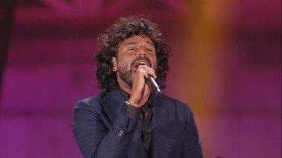 "Francesco Renga: ""Nuova luce"""