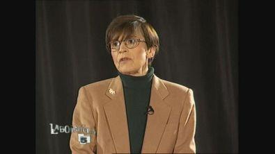 1998: Franca Valeri spiega come capire se il proprio destino è fare l'attore