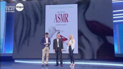 """""""ASMR, la rivoluzione dei sussurri"""""""