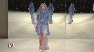 Alexis Mabille: l'Haute Couture per l'estate 2017