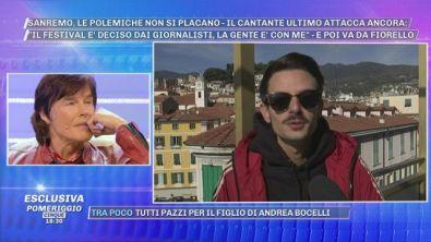 Fabio Rovazzi - Intervista esclusiva