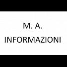 M.A. Informazioni