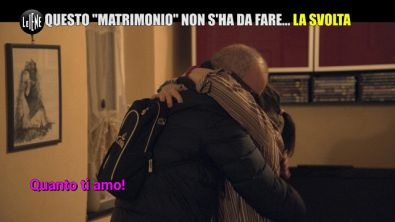 NINA: Amore e sindrome di Down: un lieto fine per Alberto e Alessandra?