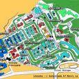 AZIENDA OSPEDALIERA UNIVERSITARIA SAN MARTINO mappa