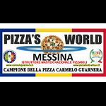 Pizza'S World Messina - Carmelo Guarnera