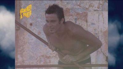 """""""Can che abbaia"""": lo scherzo a Massimo Oddo"""