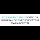 Studio Dentistico Dotto Dr. Gianfranco e Negro Dott.ssa Maria Loretta
