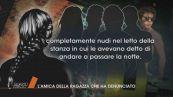 La presunta vittima di Ciro Grillo e compagni racconta...
