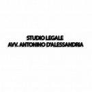 Studio Legale Avv. Antonino D'Alessandria