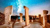 Göbekli Tepe, dove si trova il Giardino dell'Eden