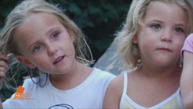 La scomparsa di Alessia e Livia Schepp