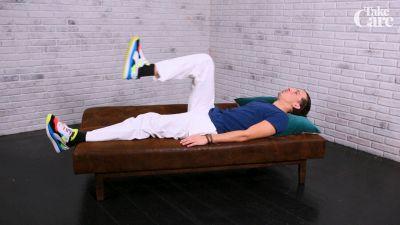 Fisioterapia: Come combattere il mal di schiena alla mattina