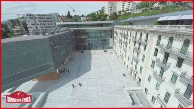 La città svizzera dalle mille sfaccettature: Lugano