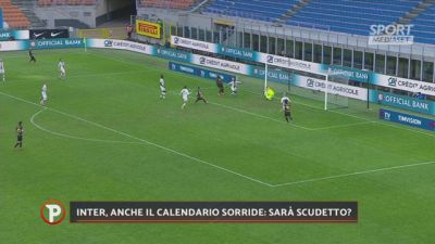 """Pellegatti: """"Guarderò l'Inter con meno grinta"""""""