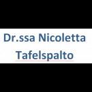 Tafelspalto Dr.ssa Nicoletta