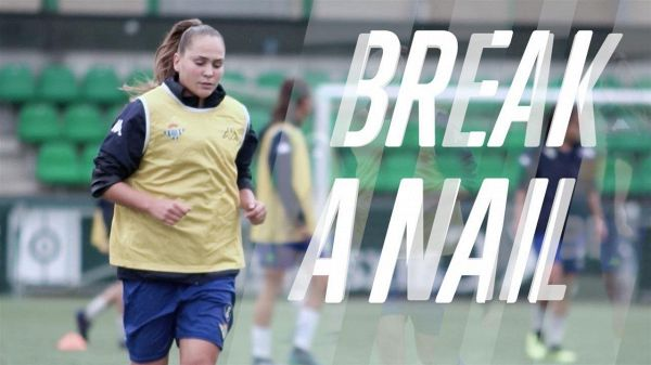 Break A Nail: quando il calcio è donna